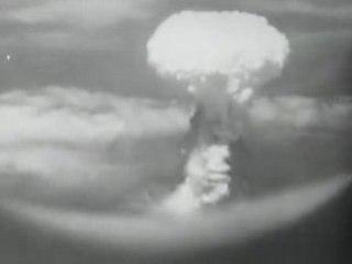 B29 Hiroshima