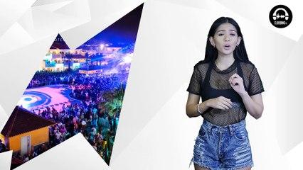 News 71: Ushuaia Ibiza's, Ultra, Djakarta Warehouse Phase Two! and MORE!!!!