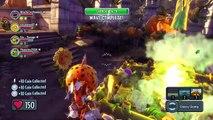 Plants vs. Zombies: Garden Warfare - Chester Chomper GOES NUTS!
