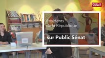 Bande-annonce - Résidents de la République - Documentaire