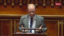 Gens du voyage : « De nombreux élus interpellent le Sénat » (Loïc Hervé, UC)