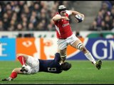 France 28 Wales 9, RBS 6 Nations 2011, Stade de  France, Paris on 19th March