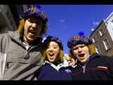 Hodge's day as Scotland deny England a Grand Slam in 2000 | RBS 6 Nations