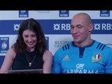 What Happens Next.....Sergio Parisse | RBS 6 Nations
