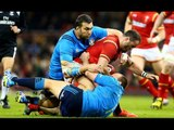 Short Highlights (Worldwide) - Wales 67-14 Italy | RBS 6 Nations