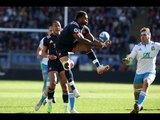 Extraits officiels: Italie 18-40 France | RBS 6 Nations
