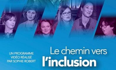 Le chemin vers l'inclusion
