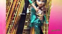 Búp Bê Monster High Boo York Boo York Nefera De Nile Con Gái Của Xác Ướp
