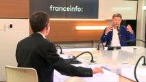 """Alain Thébault (Sea Bubbles) : """"Pour les start-ups, en France, c'est compliqué"""""""