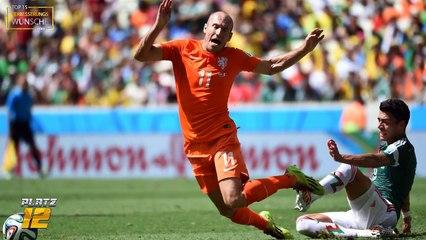 FIFA 18 - TOP 15 ● VERBESSERUNGSWÜNSCHE
