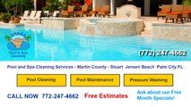 Pool Cleaning Service Palm City - Find The Best Pool Cleaners Pool Maintenance in Palm City FL