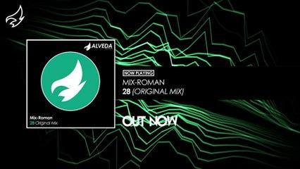 Mix-Roman - 28 (Original Mix)