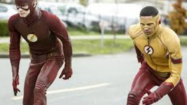 Watch ((free.online)) The Flash Season 4 Episode 6 ''the Cw'' ~ Dailymotion Video