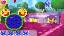 A Casa do Mickey Mouse ►Jogo dos Laços Voadores da Minnie