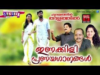 ഹൃദയത്തിൻ താളത്തിൽ ... # Malayalam Albums Songs 2017 # Malayalam New Album Hits 2017