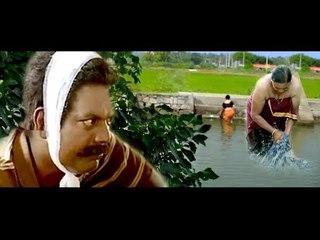 കുളിക്കൊളം ഒരു കളിക്കളം ആക്കേണ്ടിവരുമോ ദൈവമേ..!! | Malayalam Comedy | Super Hit Comedy Scenes