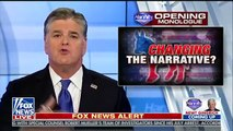 Oct 30: Fox News' Sean Hannity Calls Mueller Out For Obvious Misdirect
