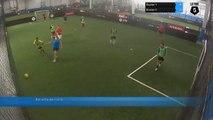 Equipe 1 Vs Equipe 2 - 31/10/17 17:28 - Loisir Créteil (LeFive) - Créteil (LeFive) Soccer Park