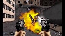 Duke Nukem 64 Mod for Duke Nukem 3D - Level 2: Gun Crazy