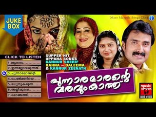 New Malayalam Mappila Album Songs | പുന്നാര മാരന്റെ വരവും കാത്ത് | Malayalam Mappila Songs
