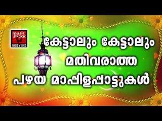 കേട്ടാലും കേട്ടാലും മതി വരാത്ത പഴയ മാപ്പിളപ്പാട്ടുകൾ | Old Is Gold | Malayalam Mappila Songs