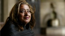 How Did Architect Zaha Hadid Change Architecture Forever?