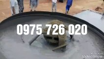 Máy trộn bê tông( máy trộn bê tông  tự hành Lạc Hồng ) 6 BAO 9 BAO 1 CẦU 2 CẦU _ CẦU TRỘN 7 TẤN