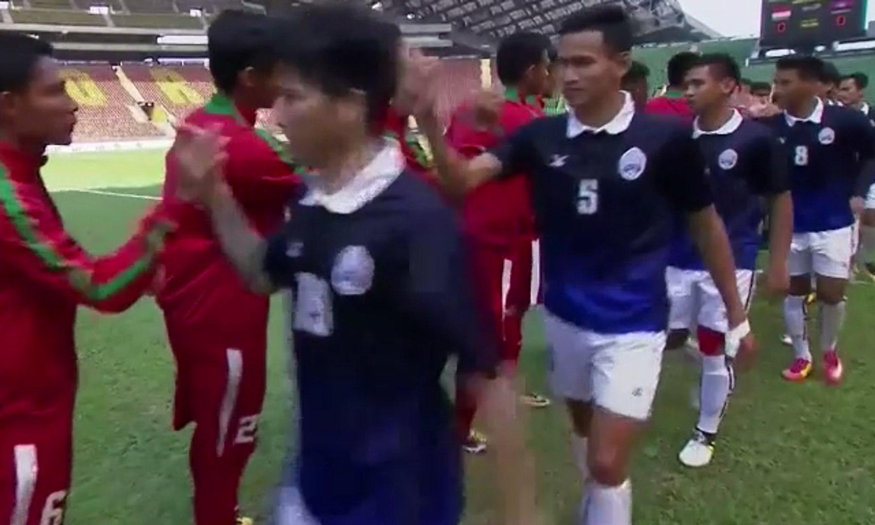 Gara-gara Ulah Suporter, AFC Beri Sanksi pada PSSI