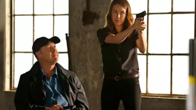 "The Blacklist s5e7 [Episode 7] Season 5 ""NBC"""
