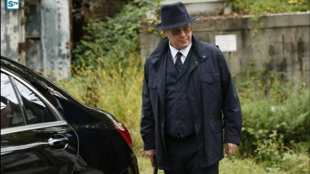 The Blacklist Season 5 Episode 7 » S05E07 Full Episode [NBC]