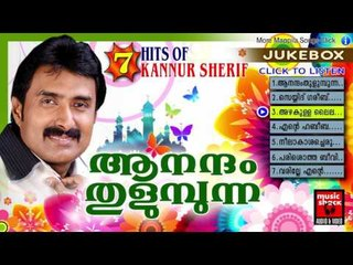 Malayalam Super Hit Mappila Songs 2017 | ആനന്ദം തുളുമ്പുന്ന | Mappila Album Songs New 2017