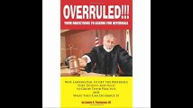 OVERRULED- Your Objections to Asking for Referrals! Why Lawyers Fail to Get the Referrals They Deserve and Need to Grow