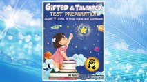 Download PDF Gifted and Talented Test Preparation: OLSAT Preparation Guide & Workbook. Preschool Prep Book. PreK and Kindergarten Gifted and Talented Workbook. NYC ... Talented Test Prep. Practice Book for OLSAT. FREE