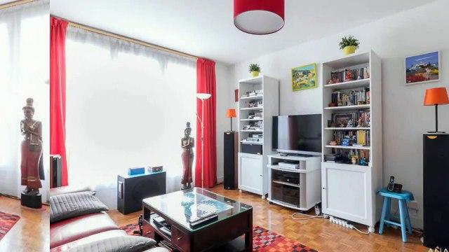 A vendre - Appartement - Paris (75010) - 2 pièces - 55m²