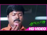 Kamarasu | Murali Feel About srividhya Accident Scene | Super Scenes | Tamil Movie Scenes