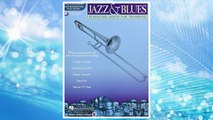 Download PDF Jazz & Blues: Playalong Solos for Trombone FREE
