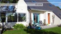 A vendre - Maison - CLOHARS FOUESNANT (29950) - 6 pièces - 111m²