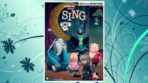 Download PDF Sing: Music from the Motion Picture Soundtrack FREE