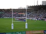 irlande namibie coupe du monde rugby 2007 hymne irlandais !!