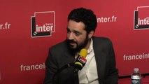 """Wassim Nasr : """"Un des plus gros contingents de l'EI est d'Asie centrale"""""""