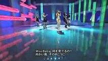 BoA(보아) - Listen to my heart (MUSIC FAIR 21)