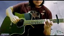 AKB48 - Show fight  (acoustic guitar solo) フューチャーガールズ Type B