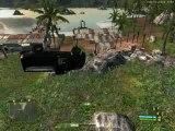 Concour cascade crysis thg0443