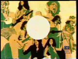 First Colour Countdown  1 March 1975, ABC TV