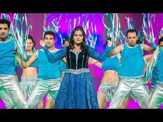 ഉജ്ജലമായ പെർഫോമൻസ്  # Malayalam Comedy Show 2017# Malayalam Comedy Skit Stage Show