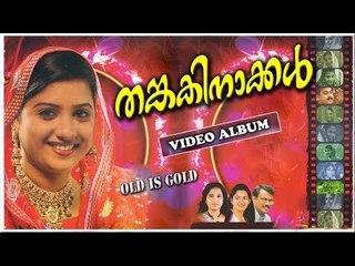 തങ്കകിനാക്കൾ |  Old Is Gold Malayalam Mappila Songs | Pazhaya Mappila Pattukal | Video Album