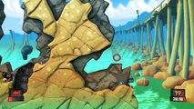 Zagrajmy w Worms Revolution #1 - [Gameplay PL / Lets Play PL]