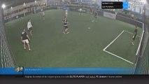 But de adrien (0-1) - La team LoLo Vs Les Punishers - 31/10/17 20:30 - Bordeaux Soccer Park