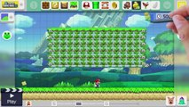 Recreating Non-Super Mario Maker Items in Super Mario Maker Part 2