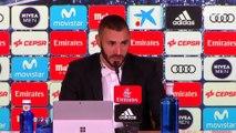 Karim Benzema se confie sur son enfance et son père (Vidéo)